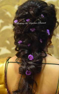 New hair updos party messy buns Ideas Saree Hairstyles, Indian Wedding Hairstyles, Bride Hairstyles, Messy Hairstyles, Woman Hairstyles, Hairstyle Wedding, Hairdos, Updos, Bridal Braids