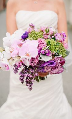 25 Wedding Bouquets - Belle the Magazine . The Wedding Blog For The Sophisticated Bride