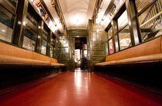 NY Transit Museum by gsz, via Flickr