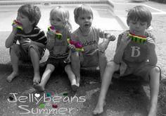 Paula stokes designs jellybeans - Google Search