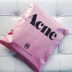Shoplog : Acne Studios Skinny Jeans