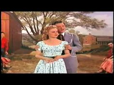Red Sovine & Goldie Hill-Are You Mine.mov