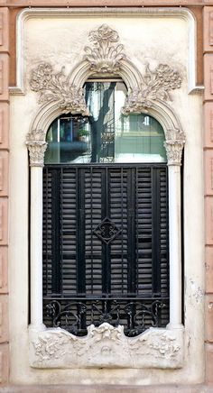 Casa Dolors Vila  1907  Architect: Ramon Ribera i Rodríguez