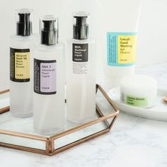 NEWLY CURATED: COSRX—YOUR NEW ACNE SKIN CARE ROUTINE IS HERE – Soko Glam