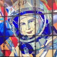Space Mosaic (Electronic Retro Music) by Sergey SGA Gutorov on SoundCloud