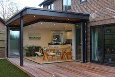 Idée agrandissement maison : plus de 50 extensions esthétiques