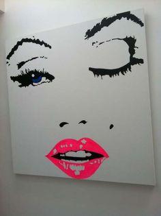 Τα στοιχεία της pop art στη διακόσμηση