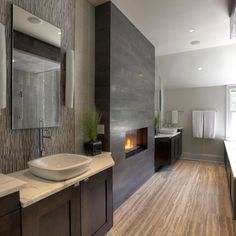 1000 Images About Bedroom Bathroom Combos On Pinterest Open Bathroom Modern Bedroom Design