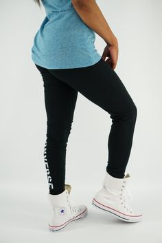 Women's Converse x Chuck Taylor x Extra Hi-Top   Shop at YCMC.com #Converse #Streetwear #CasualOutfit #AllStar #Sneaker