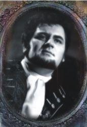 Expozitie de fotografie in memoria maestrului Ludovic Spiess, vernisata la Opera Nationala Bucuresti