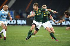 Beste heelagter wat die Bokke in 'n lang tyd gehad het. Rugby, Most Beautiful, Running, Sport, Africa, Deporte, Keep Running, Sports, Why I Run