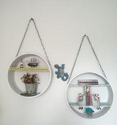: Dekoratif Raf Yapımı (DIY) - Home Accessories Decor Diy Painting, Painting On Wood, Luxury Home Accessories, Diy Home Decor, Room Decor, Design Your Home, Shelves, Decorative Shelf, Kitchen