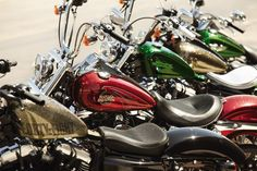 Harleys...Brought to you by House of #Insurance in #Eugene #Oregon