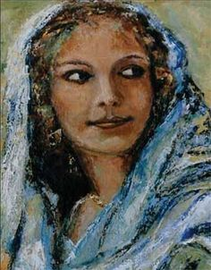 Myriam Schlimmer's Maria Magdalena