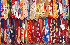 World Museum Collection Ties | About Neckties ‐ Buy Ties: Fine Art Neckties For Art Collectors And ...