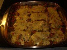 Rezept: Aufläufe: Gemüse mit Raclettekäse überbacken Lasagna, Macaroni And Cheese, Beef, Chicken, Health, Ethnic Recipes, Food, Party, Recipes