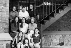 NB Photography: Large Group Photo