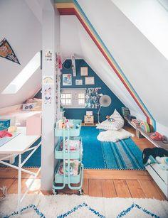 rainbow room ein kinderzimmer wird bunt waldfrieden state