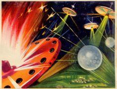 retro futur francais anticipation illustration 53 Le rétro futurisme à la française technologie featured design