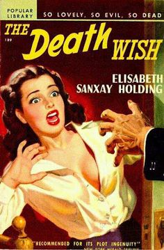 """The Death Wish"" 