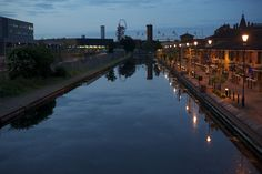 London Daily Photo: 4am