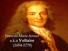 ~Voltaire~