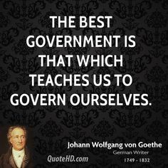 Famous Government Quotes ,quotations, sayings, phrases and verses. Goethe Quotes, Thoreau Quotes, Government Quotes, Henry David Thoreau, New Law, Quotations, Verses, Writer, Wisdom
