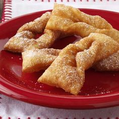 Grandma's Polish Cookies Recipe | Taste of Home Recipes