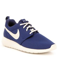 pretty nice ce7a5 83a16 Nike Roshe One Women s Running Shoes   Dillards