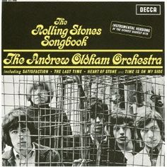 Andrew Orchestra Oldham - Rolling Stones Songbook