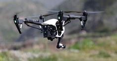 Rádio Acesa FM VR: BRASIL: Regras para uso de drones entram em vigor