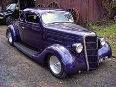 1935 Ford Tudor..Re-pin Brought to you by agents at #HouseofInsurance in #EugeneOregon for #CarInsurance