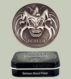 a35556ca3 Twisted Joker. Steven Langfield · Poker Card Guards