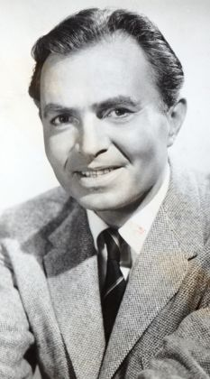 The birth on this day 15th May, 1909 of British actor James Mason. Born in Huddersfield, England. He appeared in over 80 films and his distinctive voice enabled him to play menacing villains as well as his good looks assisted him as a leading man.