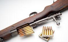 Mauser Karabiner 98 Kurz - Kar 98kFind our speedloader now!  http://www.amazon.com/shops/raeind