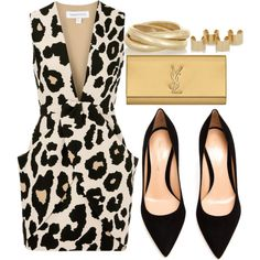 leopard is always in style