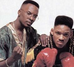 Winner: DJ Jazzy Jeff & The Fresh Prince - Summertime. Best Rap Performance by a Duo or Group, 1992 - Redferns/Getty Images