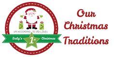 shilton family christmas traditions