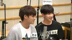 #Mingyu #Wonwoo (meanie couple) <3