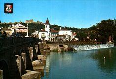 Tomar- Portugal