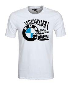 T-Shirt BMW E30 LEGEND – Koszulka damska i męska, wykonana ze 100% wysokogatunkowej bawełny czesanej z nadrukiem w technologii termotransferowej.  Coś dla fanów kultowych samochodów z charakterem!  DARMOWA WYSYŁKA NA TERENIE POLSKI !!!  DARMOWA DOSTAWA W GRANICACH MIASTA WROCŁAW !!!