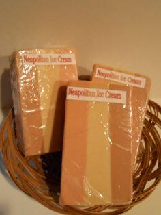 Neapolitan Ice Cream Moisturizing Glycerin by ColdStreamCosmetics, $4.50