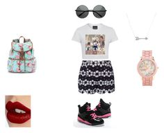 """Untitled #157"" by shaniceforde on Polyvore"