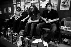 """Guest Column - War Stories! Coheed & Cambria's Claudio Sanchez gets conceptual: """"Misunderstood. If I could pick a definition for the public's perception of Coheed And Cambria, I think it might be just that... One of the biggest sources of confusion is the concept woven into the music, a story that began with two characters, Coheed and Cambria, the namesakes of the band who are loosely based on my parents."""""""
