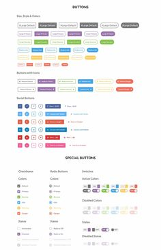 King UI was created by designers for designers, King UI / Components features over UI Elements, Sections and Components, all coded in with SASS Ui Kit, App Ui Design, Web Design, Design Thinking, Ui Buttons, App Promotion, Ui Components, Ui Patterns, Ui Design Inspiration