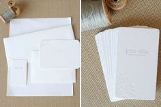 Paper and Thread Studio - Portfolio - Branding & Business Collateral
