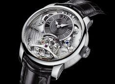 Rudis Sylva RS12 Grand Art Horloger  @DestinationMars