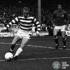 Jimmy Johnstone against Rangers