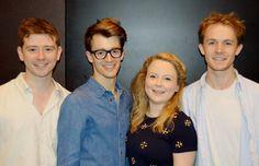 Guildhall Graduates - Acting Workshop