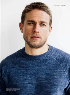 Welcome to Hunnam Source, your number one source for everything Charlie Hunnam, best known for his role of Jax Teller in FX drama show Sons of Anarchy, Raleigh Becket in Pacific Rim and Perceval Fawcett in the upcoming movie The Lost City of Z. Gq, Charlie Hunnam Soa, Cover Boy, Sons Of Anarchy, Jamie Fraser, Good Looking Men, Perfect Man, Jamie Dornan, Celebrity Crush